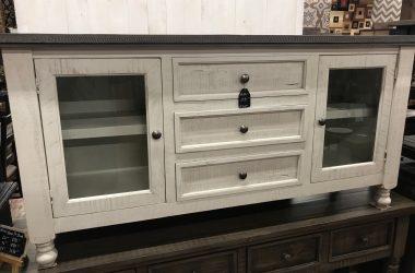 3-drawer-2-glass-door-buffet-linen-weathered-grey-top